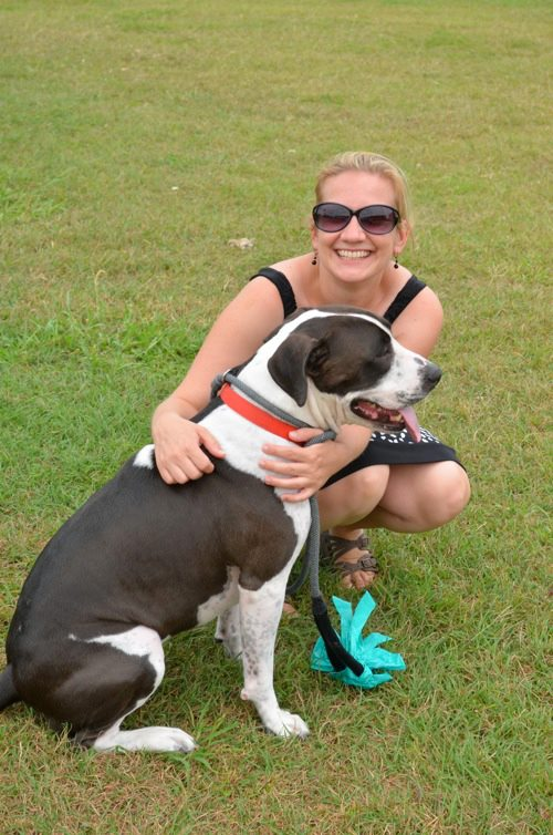 Sam Tabar | Dog training Austin | Canine Behavior Solutions